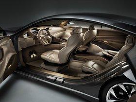 Ver foto 6 de Hyundai HCD-14 Genesis Concept 2013