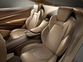 Ver foto 5 de Hyundai HCD-14 Genesis Concept 2013