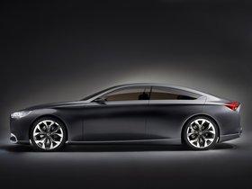 Ver foto 2 de Hyundai HCD-14 Genesis Concept 2013