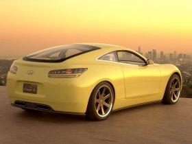 Ver foto 2 de Hyundai HCD 8 Concept 2004