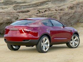 Ver foto 8 de Hyundai HCD 9 Talus Concept 2006
