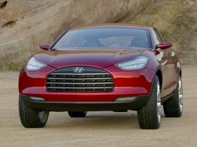 Ver foto 5 de Hyundai HCD 9 Talus Concept 2006