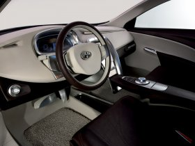 Ver foto 10 de Hyundai HED 2 Genus 2006
