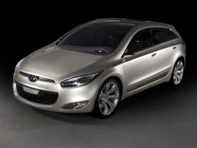 Ver foto 1 de Hyundai HED 2 Genus 2006