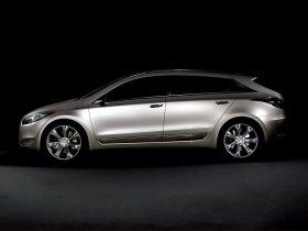 Ver foto 7 de Hyundai HED 2 Genus 2006