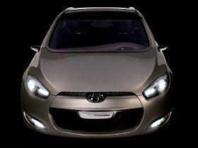 Ver foto 6 de Hyundai HED 2 Genus 2006