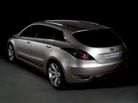Ver foto 5 de Hyundai HED 2 Genus 2006