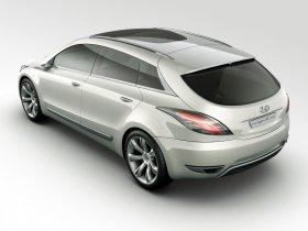 Ver foto 2 de Hyundai HED 2 Genus 2006