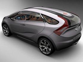 Ver foto 5 de Hyundai HED 5 i-Mode Concept 2008
