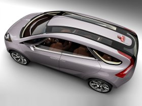 Ver foto 4 de Hyundai HED 5 i-Mode Concept 2008