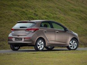 Ver foto 10 de Hyundai HB20  2015