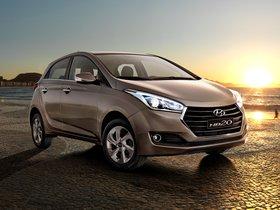 Ver foto 9 de Hyundai HB20  2015