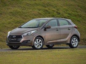 Ver foto 5 de Hyundai HB20  2015