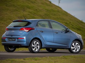 Ver foto 4 de Hyundai HB20  2015