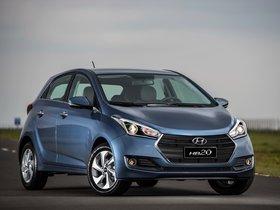 Ver foto 3 de Hyundai HB20  2015