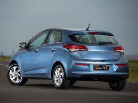 Ver foto 16 de Hyundai HB20  2015