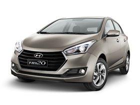 Ver foto 14 de Hyundai HB20  2015