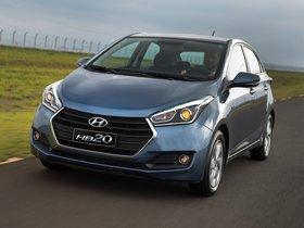 Ver foto 11 de Hyundai HB20  2015