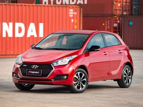 Ver foto 10 de Hyundai HB20 R Spec 2016