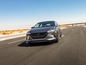 Ver foto 2 de Hyundai Hypereconiq Ioniq Concept  2017