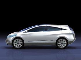 Ver foto 2 de Hyundai I-Blue Concept 2007