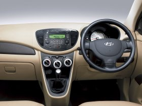 Ver foto 9 de Hyundai I10 2008