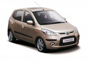 Ver foto 5 de Hyundai I10 2008