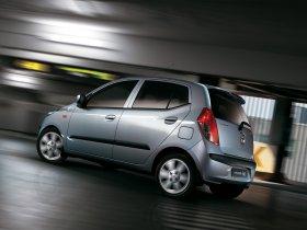 Ver foto 4 de Hyundai I10 2008