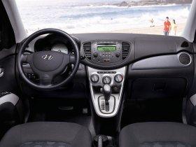 Ver foto 3 de Hyundai I10 2008