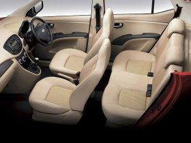Ver foto 2 de Hyundai I10 2008