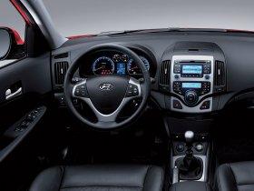 Ver foto 10 de Hyundai I30 2008