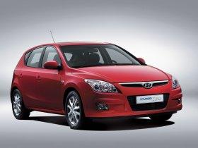 Ver foto 1 de Hyundai I30 2008