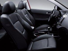 Ver foto 9 de Hyundai I30 2008