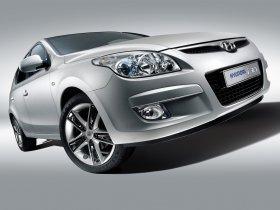 Ver foto 8 de Hyundai I30 2008