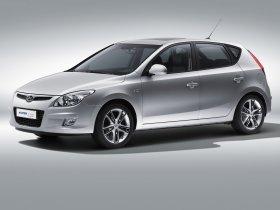 Ver foto 7 de Hyundai I30 2008