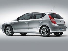Ver foto 5 de Hyundai I30 2008