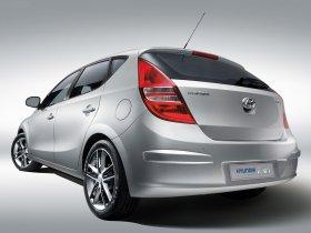 Ver foto 4 de Hyundai I30 2008