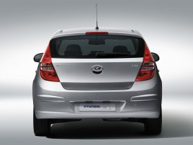 Ver foto 2 de Hyundai I30 2008