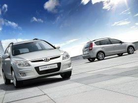 Ver foto 9 de Hyundai I30 Estate 2008