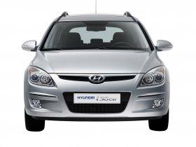 Ver foto 6 de Hyundai I30 Estate 2008