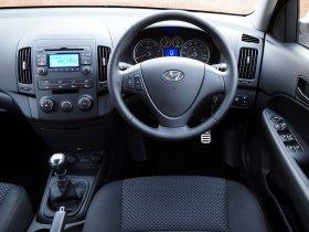 Ver foto 11 de Hyundai I30 UK 2007
