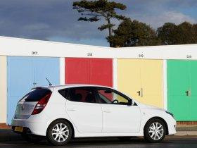 Ver foto 4 de Hyundai I30 UK 2007