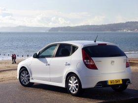 Ver foto 3 de Hyundai I30 UK 2007