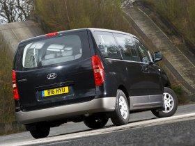 Ver foto 3 de Hyundai I800 UK 2008