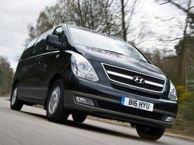 Ver foto 2 de Hyundai I800 UK 2008