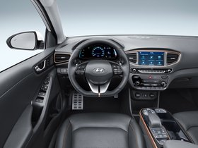 Ver foto 9 de Hyundai IONIQ Electric 2016