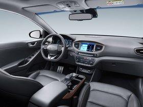 Ver foto 8 de Hyundai IONIQ Electric 2016