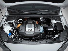 Ver foto 7 de Hyundai IONIQ Electric 2016