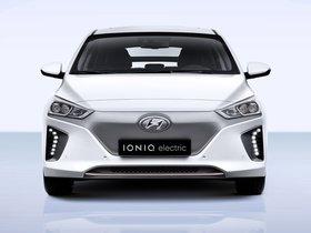 Ver foto 5 de Hyundai IONIQ Electric 2016