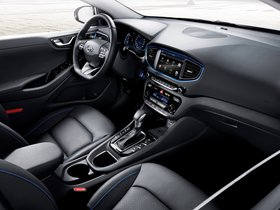 Ver foto 4 de Hyundai IONIQ Hybrid 2016